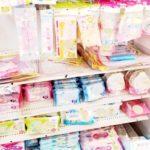 100円ショップで買えるおすすめ赤ちゃんの育児グッズ10選