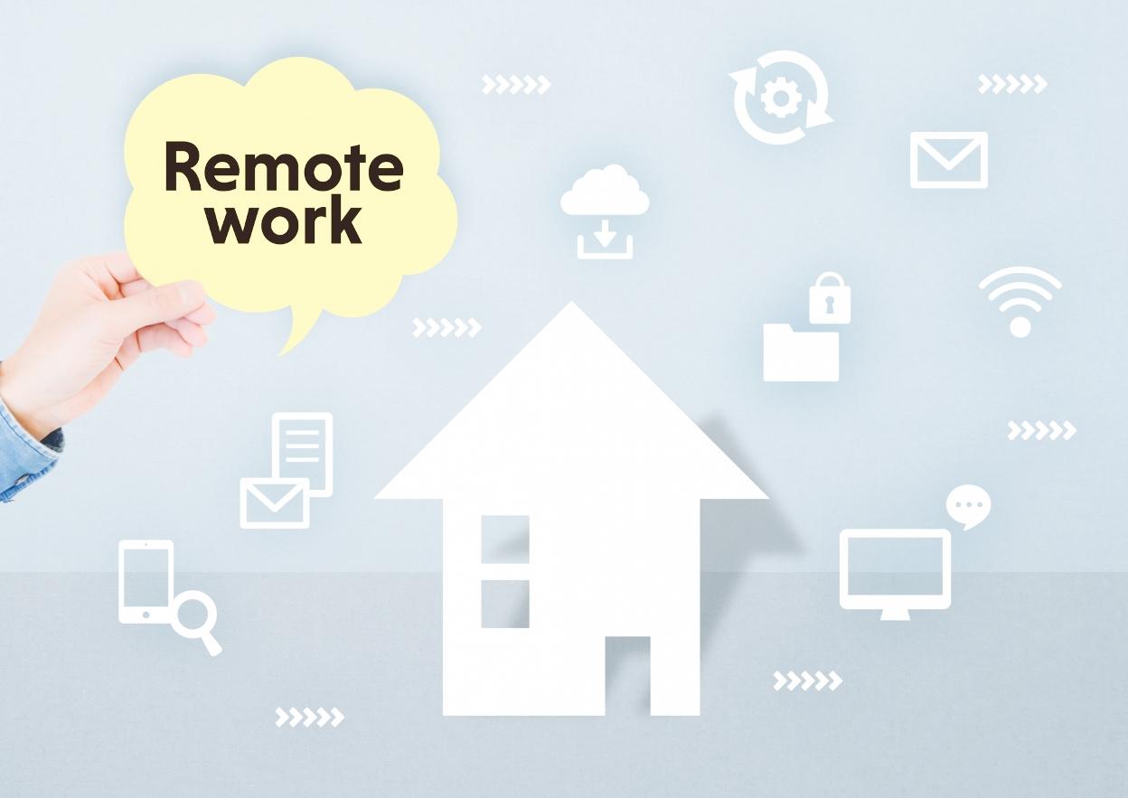 テレワークの始め方 在宅勤務サラリーマンのデメリット解消方法