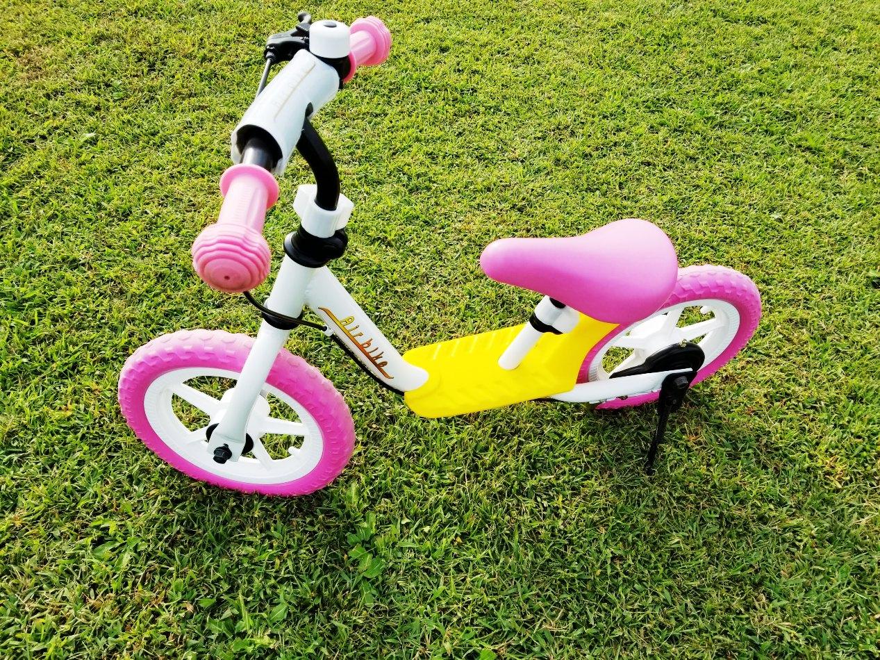 激安キッズバイク「公園の天使」 中古を買うよりおすすめな理由