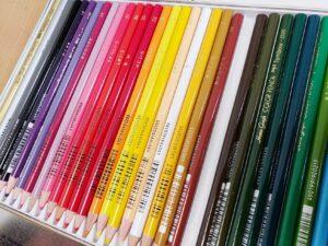 36色トンボ鉛筆の色鉛筆で子どもが急成長!12色より表現力豊かに